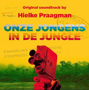 soundtrack Onze Jongens in de Jungle